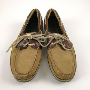 Sperry Boat Shoes Men's 9.5M